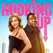 HOOKING UP – RELEASING DIGITALLY ON 8 JUNE 2020