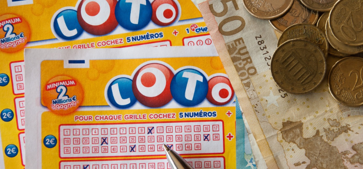 Popular Lottery Types