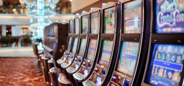 Slot Machine cheats that work