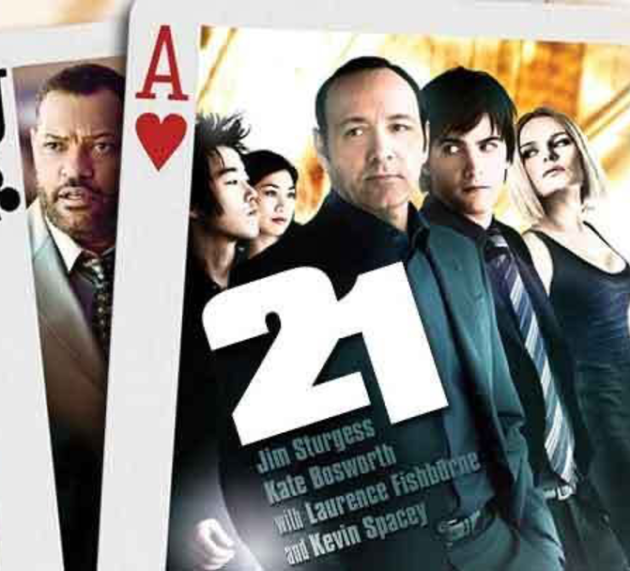 Why We Love These Casino Movies