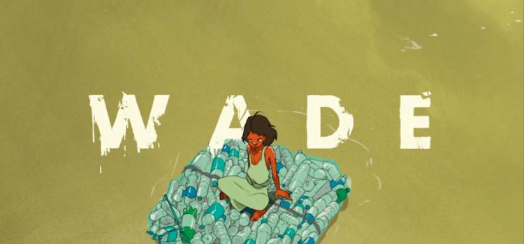Upamanyu Bhattacharyya and Kalp Sanghvi's 'Wade' addresses the dangerous sea rising levels in Kolkata, India