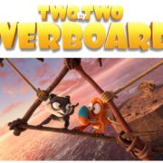 "First trailer for ""Two by Two: Overboard"""