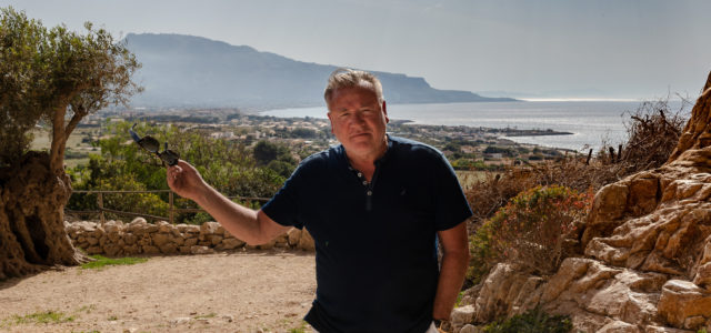 RAY WINSTONE'S SICILY | EXCLUSIVE PREMIERE SERIES ONLY ON BLAZE® | MONDAY 7TH SEPTEMBER AT 9PM