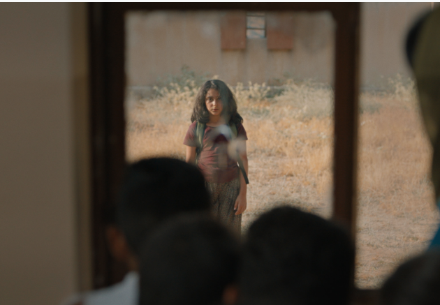 Brwa Vahabpour's film Silence focuses on a deaf girl who struggles to navigate in a world of silence