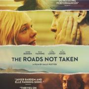 THE ROADS NOT TAKEN IS RELEASED IN UK & IRISH CINEMAS ON 11 SEPTEMBER 2020