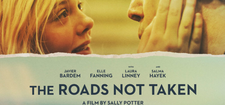 THE ROADS NOT TAKEN IS RELEASED IN UK & IRISH CINEMAS ON 11 SEPTEMBER 2020