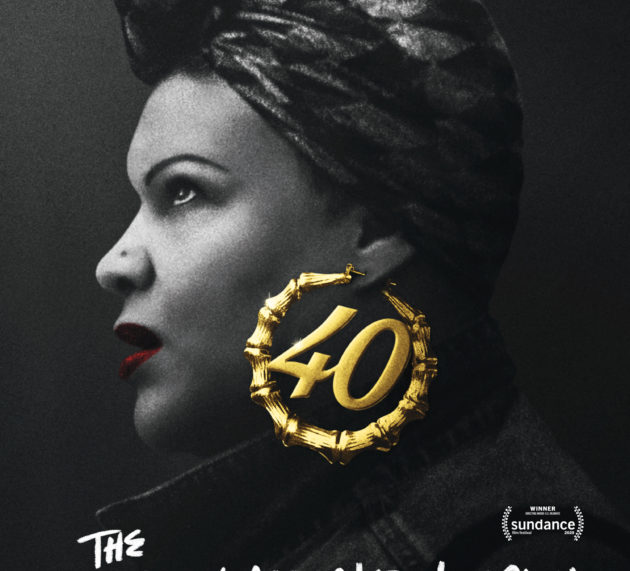 Netflix Original film THE FORTY-YEAR-OLD VERSION launching 9th Oct