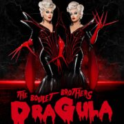 THE BOULET BROTHERS' DRAGULA | Cast Unveiled for Season 4 of the Hit Drag Series Premiering on Shudder