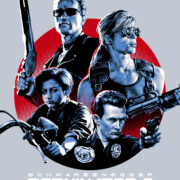 STUDIOCANAL ANNOUNCE 30th ANNIVERSARY EDITIONS OF TERMINATOR 2: JUDGMENT DAY