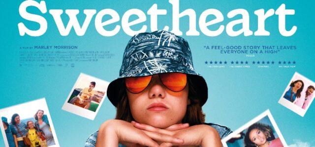 SWEETHEART is released in UK & Irish cinemas 24th September 2021