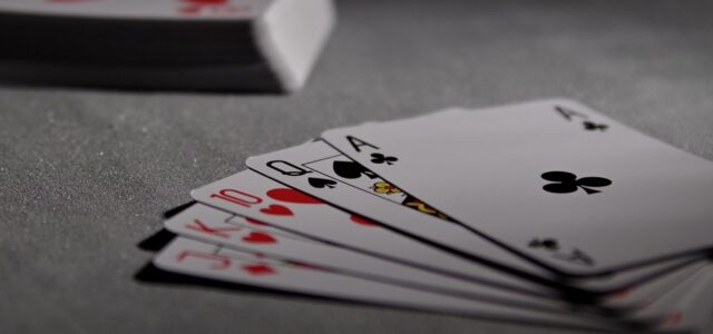 What Are the Biggest Games of Poker Ever Played?