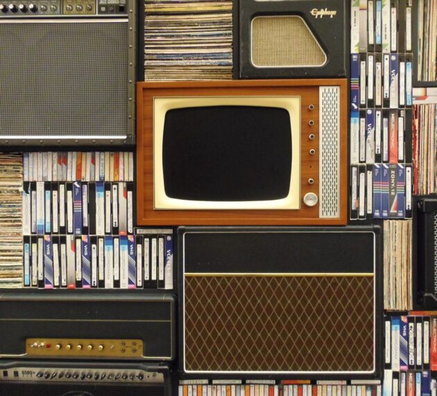 Top 5 Movies for Entrepreneurs