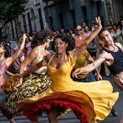 "Key West Film Festival Announces Sixth Annual ""Golden Key For Costume Design"" Honoring Emmy and Tony Award-Winning Costume Designer PAUL TAZEWELL"